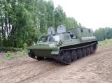 Тест-драйв ГАЗ-34039 на испытательном полигоне