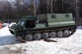 Приемка ГАЗ-34039-32