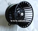Электродвигатель с ротором 34036-8102078-01
