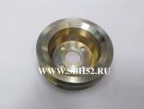 Шкив редуктора привода вентилятора 34036-1308352